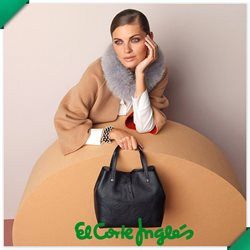 El Corte Inglés offers in the London catalogue