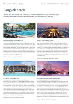 Maps offers in the Kuoni catalogue in London