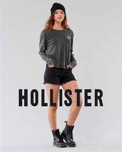 Hollister catalogue in Leeds ( More than a month )