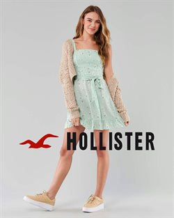 Hollister catalogue in Leeds ( Expired )