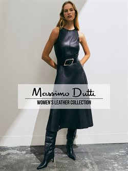 Massimo Dutti catalogue ( More than a month )