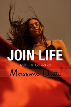 Massimo Dutti offers in the Massimo Dutti catalogue ( 20 days left)