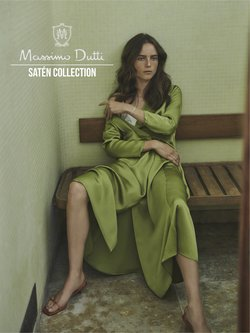 Massimo Dutti offers in the Massimo Dutti catalogue ( 19 days left)