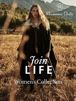 Massimo Dutti offers in the Massimo Dutti catalogue ( More than a month)
