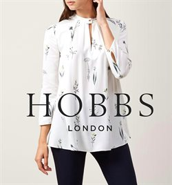 Hobbs offers in the London catalogue