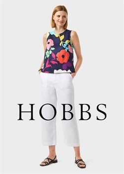 Hobbs catalogue in Nottingham ( More than a month )