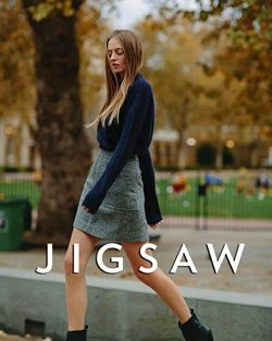Jigsaw offers in the Leicester catalogue