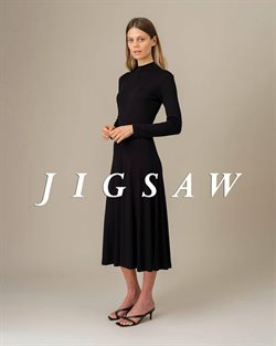 Jigsaw catalogue in London ( 12 days left )