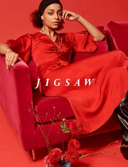 Jigsaw catalogue in London ( More than a month )