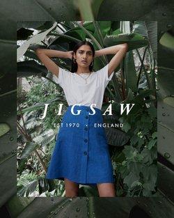 Jigsaw offers in the Jigsaw catalogue ( 7 days left)