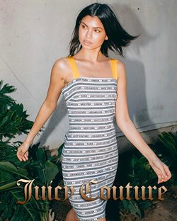 Juicy Couture offers in the London catalogue