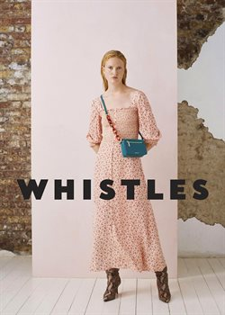 Whistles catalogue in Nottingham ( 20 days left )