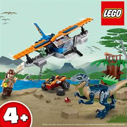 LEGO Shop catalogue ( Expires tomorrow )