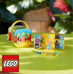 Toys & Babies offers in the LEGO Shop catalogue ( Expires today )