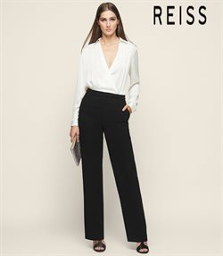 Reiss offers in the London catalogue