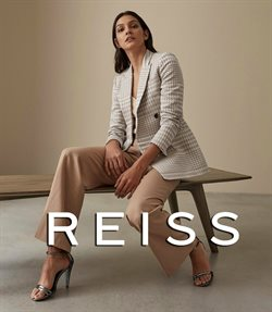 Reiss offers in the Reading catalogue