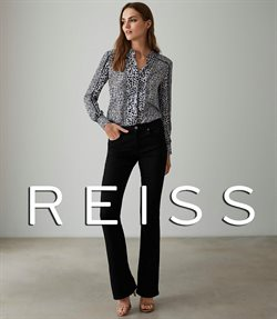 Reiss offers in the Manchester catalogue