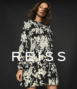 Reiss catalogue in Liverpool ( 12 days left )
