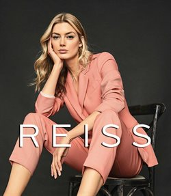 Reiss catalogue in Sheffield ( 29 days left )