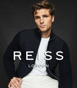 Reiss catalogue in Birkenhead ( More than a month )