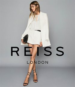 Reiss catalogue in Leeds ( 20 days left )