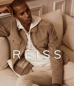 Reiss catalogue ( More than a month )