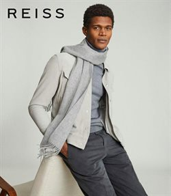 Reiss catalogue in Leeds ( More than a month )