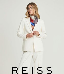 Reiss offers in the Reiss catalogue ( 4 days left)