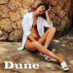 Dune offers in the London catalogue