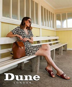 Dune catalogue ( Expired )