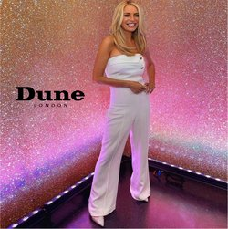 Dune offers in the Dune catalogue ( More than a month)