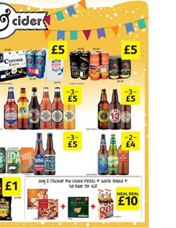 Beer offers in the Londis catalogue in London