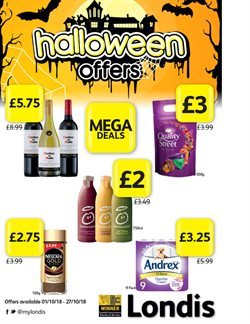 Londis offers in the Tower Hamlets catalogue