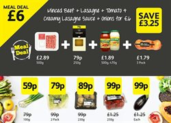 Londis offers in the Liverpool catalogue