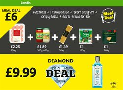 Londis offers in the Lewisham catalogue