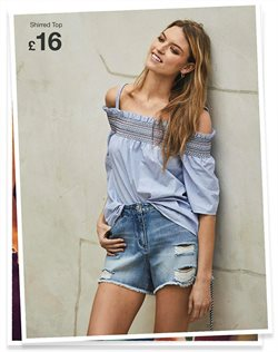 Top offers in the Matalan catalogue in Widnes