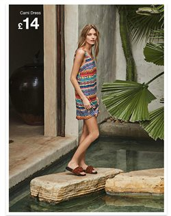 Dress offers in the Matalan catalogue in Widnes