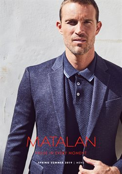 Matalan offers in the London catalogue