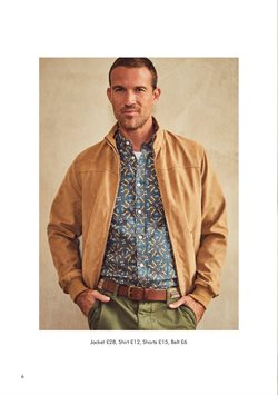 Jacket offers in the Matalan catalogue in Leicester