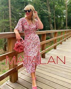 Matalan catalogue ( More than a month )