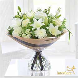 Interflora offers in the London catalogue