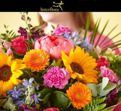 Interflora offers in the Interflora catalogue ( Expires tomorrow)