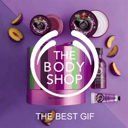Pharmacy, Perfume & Beauty offers in the The Body Shop catalogue in Aberdeen