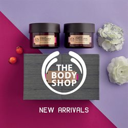 Pharmacy, Perfume & Beauty offers in the The Body Shop catalogue in London