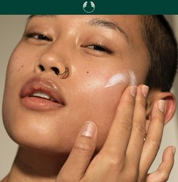 The Body Shop offers in the The Body Shop catalogue ( 19 days left)