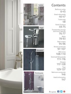 Bath offers in the Homebase catalogue in London