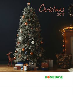 Homebase offers in the London catalogue