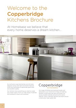 Doors offers in the Homebase catalogue in London