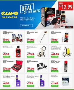 Euro Car Parts catalogue ( 1 day ago )