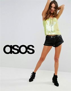 ASOS offers in the London catalogue